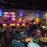 Photo taken at Levante Restaurant by Kostas A. on 10/9/2014