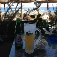Photo taken at Levante Restaurant by Kostas A. on 10/17/2013