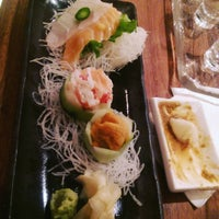 Photo taken at Natsumi Tapas by Sameepa S. on 3/27/2016