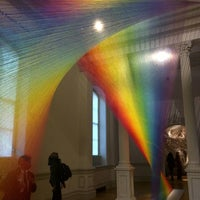 Photo taken at Renwick Gallery by Eric J. on 12/5/2015
