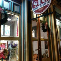 Photo taken at Simply The Best $10 Boutique by Eric J. on 12/29/2014