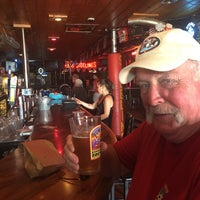 Photo taken at Sidelines Sports Bar by Michael S. on 8/26/2017