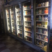 Photo taken at Jersey Wines & Spirits by Tansy A. on 6/11/2016
