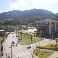 Photo taken at Saint Sebastian Flat by Diego S. on 5/16/2014