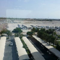 Photo taken at Al Mamoura B المعمورة ب by Udo J. on 10/10/2013