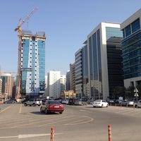 Photo taken at Al Mamoura B المعمورة ب by Udo J. on 9/3/2013