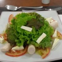 Photo taken at Portilho Restaurante by Marcelo R. on 6/8/2014