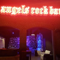 Photo taken at Angels Rock Bar by Luis L. on 9/3/2015