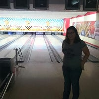 Photo taken at Algo Bowl by Raul S. on 2/8/2015