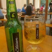 Photo taken at Restaurace U Pískovny by Filip K. on 7/4/2016