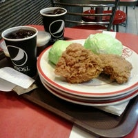 Photo taken at KFC by Afan P. on 7/11/2014