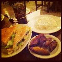 Photo taken at Little Havana by Lucas B. on 12/12/2012