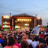 6/7/2013 tarihinde Matteo S.ziyaretçi tarafından Finsbury Park'de çekilen fotoğraf