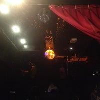 Photo taken at kinobar by Koume H. on 4/11/2014
