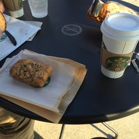 Photo taken at Starbucks by Mohammed A. on 10/7/2015