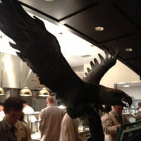 Photo taken at The Capital Grille by Kevin on 10/19/2012
