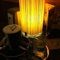 Photo taken at Coffeeshop Company by Elena Z. on 6/14/2013