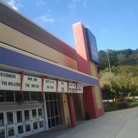 Photo taken at Regal Cinemas Hunt Valley 12 by Stephon B. on 9/30/2013