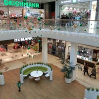 Foto scattata a Shopping City Süd da Christian R. il 12/24/2012