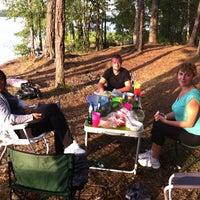 Photo taken at Палатка by 🐾Татьяна🍦🍭✨ on 8/9/2013
