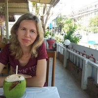Photo taken at Noi Kitchen by Дмитрий К. on 2/9/2014