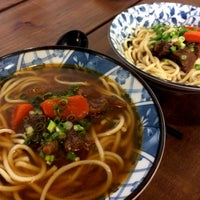 Photo taken at 甘味堂(原甘盛堂) by Isaac C. on 7/12/2014
