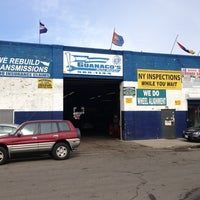 Photo taken at Guanacos Auto Repair by Jonathan C. on 2/16/2013