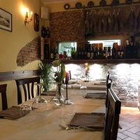 Photo taken at Mangiafuoco Bracerie by Homero G. on 3/12/2018