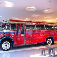 Das Foto wurde bei Mercedes-Benz Museum von Duygu S. am 3/14/2013 aufgenommen