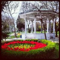 Foto tomada en Fenerbahçe Parkı por Duygu S. el 4/5/2013