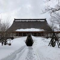 Photo taken at 浄興寺 by そっけん on 2/25/2018
