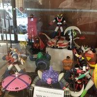 Photo taken at Yamato Shop by Hani T. on 8/11/2016