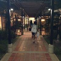 Photo taken at Sinsiri Resort by mod_whanwan on 7/25/2013