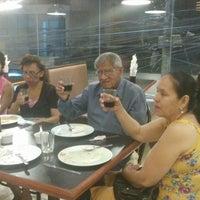 Photo taken at El Trinchero by Alfonso E. on 11/7/2014