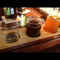 Photo taken at American Brewing Co. by Tiffany A. on 3/3/2013