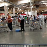 Photo taken at Costco Wholesale by Tiffany A. on 5/10/2013