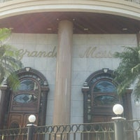 Photo taken at Ed. La Grand Maison by Glauco M. on 10/1/2012