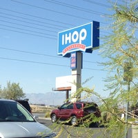 Photo taken at IHOP by Sergej Z. on 9/18/2012