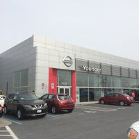 Younger Nissan of Frederick - Frederick, MD