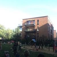 Photo taken at Przedszkole nr 415 by Chris S. on 9/6/2016