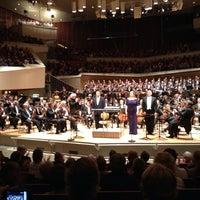 Das Foto wurde bei Philharmonie von Koji Y. am 6/16/2013 aufgenommen