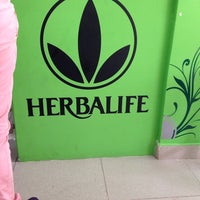 Photo taken at Club 100 Herbalife by Angelita B. on 9/28/2013