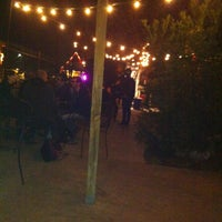 Photo taken at Violet Crown Social Club by Amanda S. on 3/12/2013