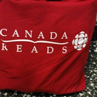 Photo taken at Canadian Broadcasting Corporation (CBC) by Howard B. on 3/22/2016
