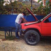 Photo taken at Автомагазин by Ivan698212 on 9/29/2014