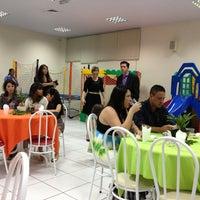 Photo taken at Castelinho by Daniel H. on 7/20/2013