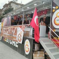 Photo taken at Galatasaray Tırı by ibrahim E. on 12/18/2015