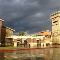 Photo taken at Houston Premium Outlets by Luciana M. on 2/5/2013