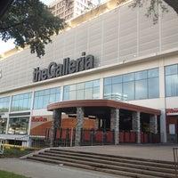 2/5/2013 tarihinde Luciana M.ziyaretçi tarafından The Galleria'de çekilen fotoğraf
