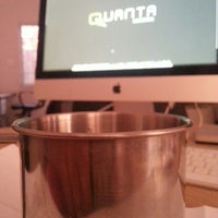 Photo taken at QUANTA Marketing by Paulo P. on 9/4/2014